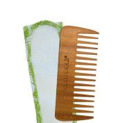 EcoTools, Spa Headband & Comb, 1 Piece Set