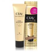 Olay Total Effects Pore Minimising Moisturiser CC Cream, Light to Medium 50 ml