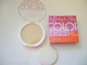 Translucent Avon Final Touch Face Powder Compact (No Mirror) Bnib