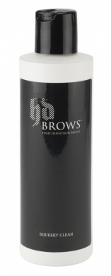 HD Brows Squeaky Clean