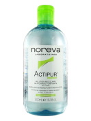 Noreva Actipur Micellar Cleansing Solution Purifying Solution 500ml