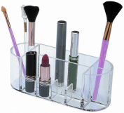 Danielle Acrylic Cosmetic Organiser