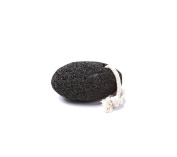 Volcanic Lava Pumice Stone Foot, with Rope, Removes Dead Skin on Heels