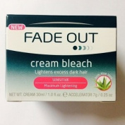 Fade Out Cream Bleach Sensitive