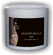 Beauty Sugar SOFT - Sugaring Paste for Hair Removal - 500g Sugaring Paste