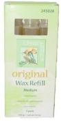 Clean & Easy Original Wax Refill Medium (3) Cl632