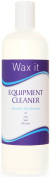 Wax It Equipment Cleaner Specialist Wax Remover 500ml
