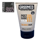 Groomed Cool It! Post Shave Balm 100ml