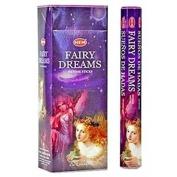 Fairy Dreams HEM Incense Sticks 20g Box