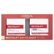 L'Oreal Paris Revitalift Day-to-Night Ritual