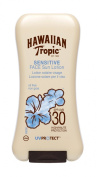 Hawaiian Tropic Sensitive Face Sun Lotion 30 SPF 120 ml