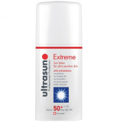 Sun Protection by Ultrasun Extreme Sun Lotion For Ultra Sensitive Skin All Day Protection SPF50+ 100ml