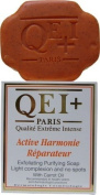 QEI+ PARIS ACTIVE HARMONIE REPARATEUR EXFOLIATING PURIFYING SOAP WITH CARROT OIL 200ml