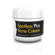 Spotless Plus Spot Ultra Clear Acne Cream