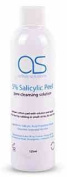 125ml - 5% Facial Salicylic Acid Peel for Face Daily use.