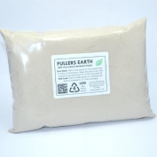 Fullers Earth Fine Powder 500g - Pure & Natural Calcium Bentonite