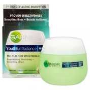 Garnier Nutritionist Youthful Radiance Multi-Active Care Night 50ml