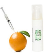VITAMIN C Firming Serum Anti Ageing Collagen Booster, Anti-oxidant Anti Wrinkle ACNE Treatment 30ml
