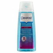 Clearasil Ultra Rapid Action Deep Pore Treatment Toner 200ml