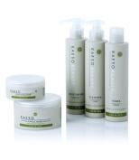 Kaeso Calming Facial Collection Kit