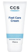 CCS Foot Care Cream Tube 175ml-PACK OF 3 [Personal Care] [Personal Care]