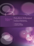 New Silicone-pad from Germany to eliminate and prevent chest wrinkles! REUSABLE FOR MONTHS! BESTSELLER IN GERMANY!