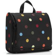 Reisenthel Toiletry Bag, Dots (Multicolour) - 119975