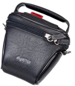 digiETUI Leather Camera Case for Fuji S1800, S2500, S2800 and S2950