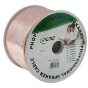 InLine Speaker Cable 50 m