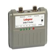 Labgear 27866R DVB-T Signal Strength Finder Freeview HD TV Aerial