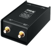 img Stage Line Professional Stereo Line RCA Transformer