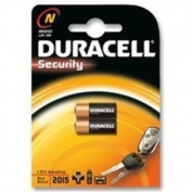 10 X Duracell MN9100 1.5V Alkaline Batteries