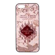 Harry Potter iphone 5 case - Hogwarts Marauder Map Hard iPhone Case 5S iPhone Cover 5 Hard Case Back Cover 5S