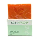 Diana Stalder Papaya Kojic Acid Skin Whitening Soap