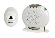 Geemarc Amplicall 16 Doorbell Amplifier- UK Version