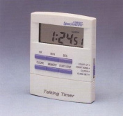 Talking Count Up / Count down Timer