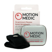 Acupressure Nausea Relief Wristband / travel-bands / seasick bands / motion sickness bands
