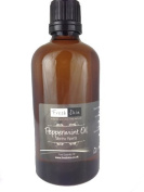 100ml Peppermint Pure Essential Oil