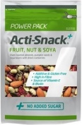 Acti-Snack + Fruit, Nut and Soya Power Pack - 250 g
