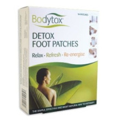 Bodytox Detox Foot 14 Patches