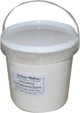 Diatomaceous Earth (Food Grade) 300g tub
