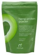 Naturya Organic Hemp Protein Powder 300 g Nutritional Power Food Pouch