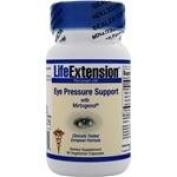 Life Extension-eye Pressure Support with Mirtogenol, 30 Vegetarian Capsules-2 Bottles