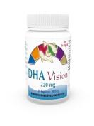 DHA Vision 220mg 120 Capsules Vita World German Pharmacy Production