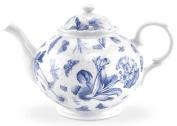 Portmeirion - Botanic Blue Teapot 1.5pt