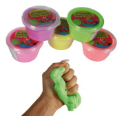 Novelty & Fun Bouncing Putty in a Tub -