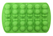 Dexam Silicone Jelly Baby Mini Mould for Ice Cubes, Chocolate, Jellies etc. 17841454