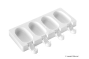 Silikomart Mini Classic Ice Cream, Cake & Finger Food Mould