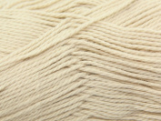 King Cole Cottonsoft DK Knitting Wool/Yarn Oyster 742 - per 100g ball