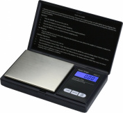 Smart Weigh SWS100 Elite Digital Pocket Scale 100 x 0.01g - Black